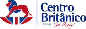 Logo Centro Britânico Idiomas